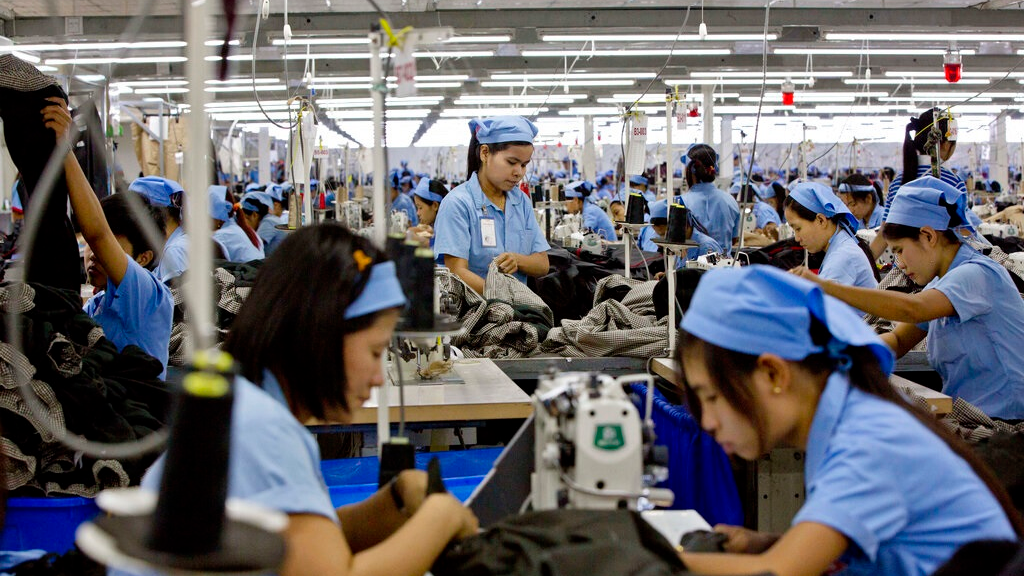 www.mbtmag.com: Myanmar Garment Workers Urge Global Brands to Denounce Coup